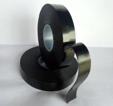 防水丁基黑色胶带